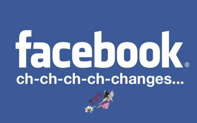 Facebook Newsfeed changes 2018