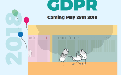 The General Data Protection Regulation (GDPR) for Small Business
