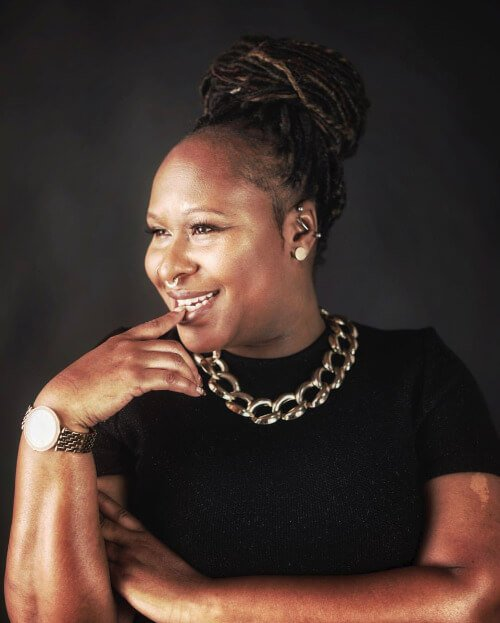 The Business of Hip Hop Spotlight: Briahna Gatlin