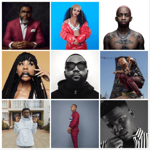 Universal Music Group (UMG) Announces the Launch of Def Jam Africa