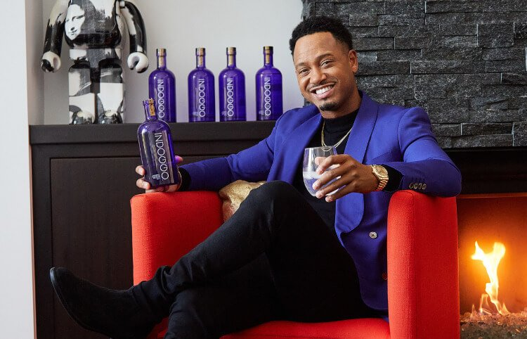 Terrence 'J' Jenkins Named Creative Director For Trusted Spirits