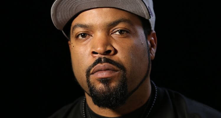 Ice Cube Adds Two New Sections to the Contract With Black America