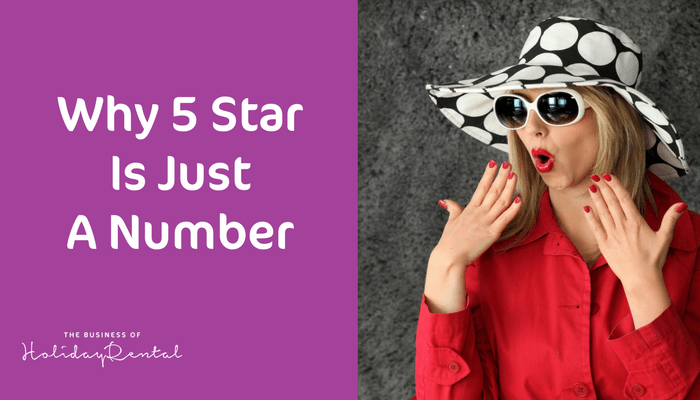 Why 5 Star Is Just A Number
