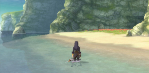 tales of vesperia beach