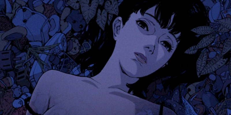 Seven Seas Presents the Two Original PERFECT BLUE Novels by