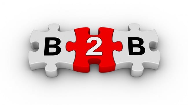 B2b ecommerce thebuzzstand industrybuying b2b startups