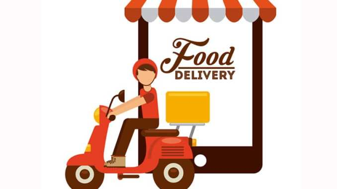 This article gives you an idea of top food delivery startups in India