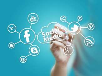 using social media platform for digital marketing strategy