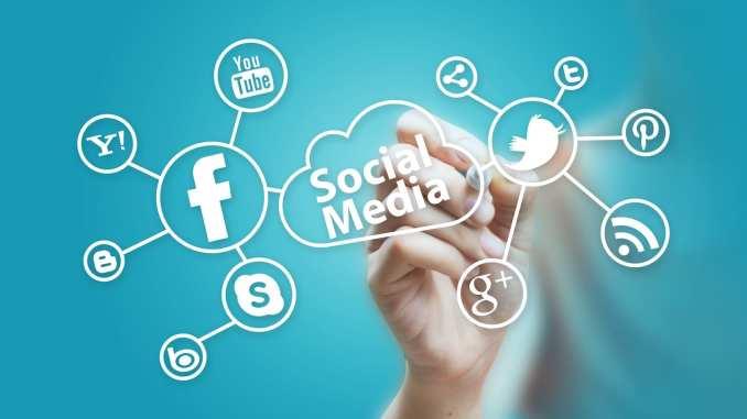using social media platform for digital marketing strategy