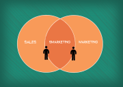 5 Steps to Help Align Sales and Marketing – Smarketing