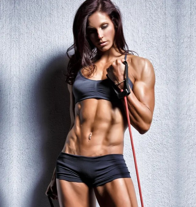 fitchick