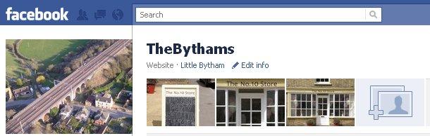 theBythams Facebook
