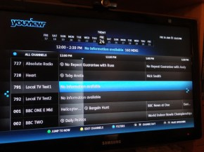 Notts TV test 791 YouView