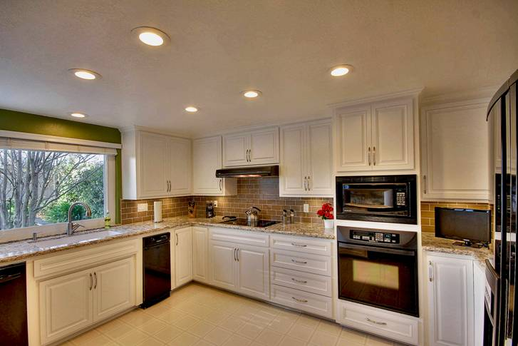 Kitchen Remodeling Sacramento  The Cabinet Doctors
