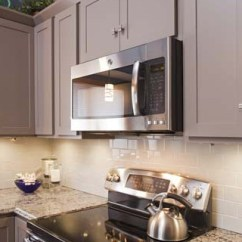 Apple Valley Kitchen Cabinets Brandsmart Appliance Packages Project Feature: Greige Painted | ...