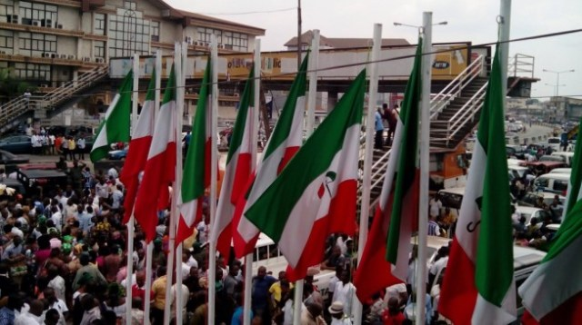 Image result for PDP extends sale, submission of nomination forms