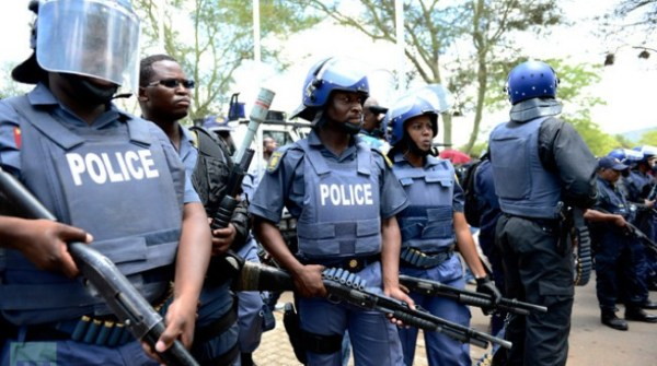 Image result for nigerian killed in south africa