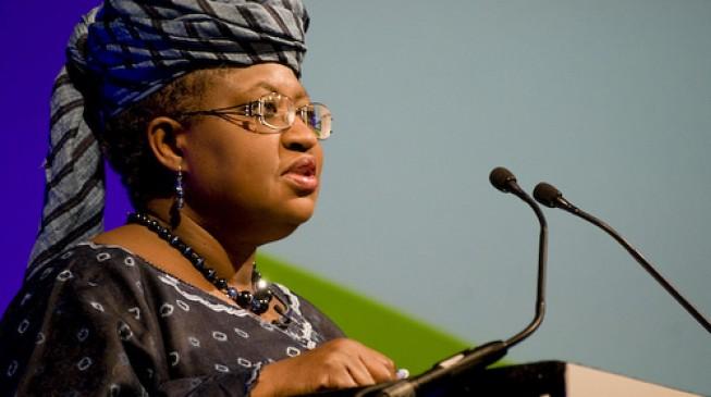 Image result for – Okonjo-Iweala
