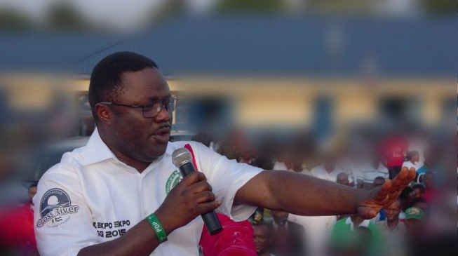 Ayade-653x365 Civil servants in Cross River received their May salary on workers' day