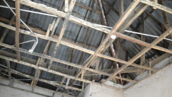 Bakassi Cam Roof