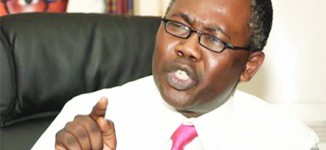 I knew Malabu was presidential scam, billions illegally diverted, ex-AGF Adoke admits on tape' — Mischief-makers at it again!