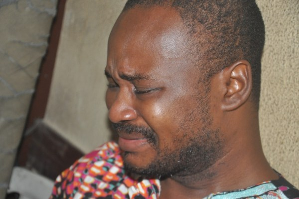 Lawrence Otun, Praise's uncle-I still cry over Praise and QC principal's non acceptance of responsibility