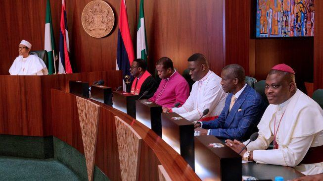 CAN asks Buhari: Why are herdsmen not arrested?