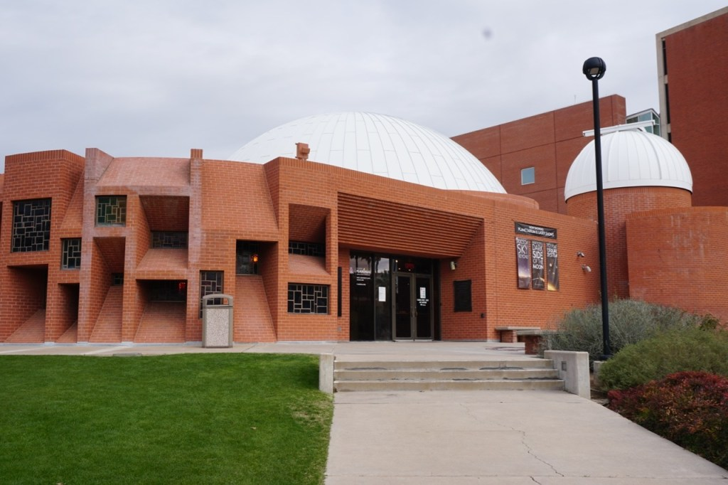 Looking for Family Fun in Tucson? The Flandrau Science Center and Planetarium is not only fun, but it's also educational.