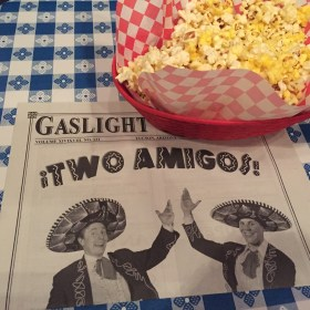 A Review of The Gaslight Theatre Presents The Two Amigos!