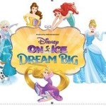 A Giveaway for Disney On Ice presents Dream Big in Phoenix!
