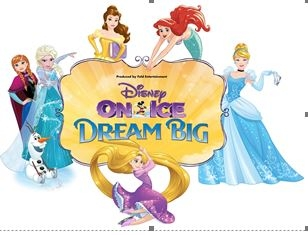 See below for a discount code for Disney On Ice presents Dream Big in Phoenix!