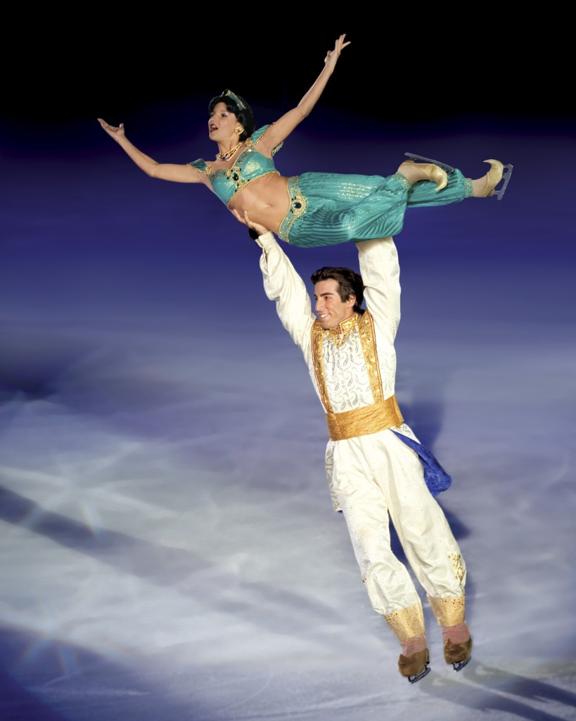 Keep reading to enter a giveaway for Disney On Ice presents Dream Big in Phoenix!