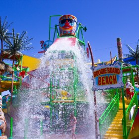 A Giveaway for Tickets to Wet 'n' Wild in Phoenix!