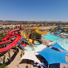 Giveaway Tickets to Wet 'n' Wild in Phoenix!