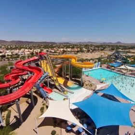 Giveaway Tickets to Wet 'n' Wild in Phoenix!