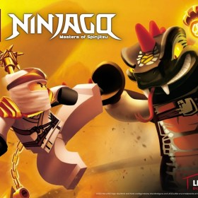 LEGO NINJAGO Days at LEGOLAND Discovery Center Arizona (Giveaway)