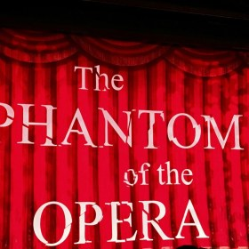 A Review of The Gaslight Theatre's The Phantom of the Opera