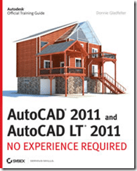 AutoCAD LT 2011: No Experience Required image13