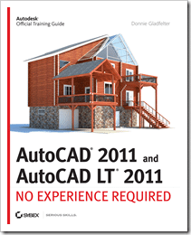 AutoCAD No Experience Required Cover image thumb9
