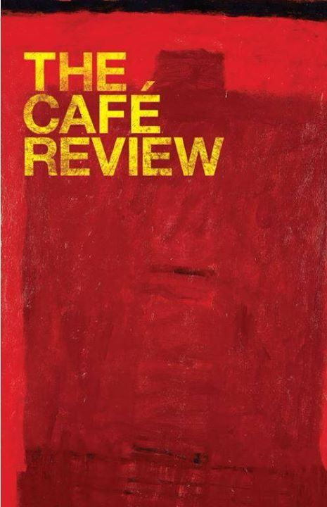 published poets - the cafe review