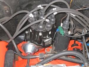 1964 283 Engine Vacuum Diagram | Online Wiring Diagram