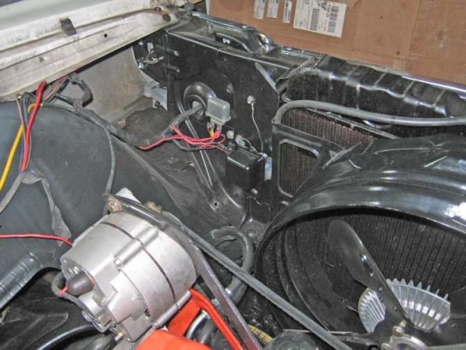 64 impala alternator wiring diagram  pietrodavicoit power