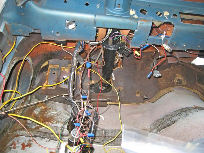 Impala Wiring Diagram On 1963 Chevrolet Corvette Dash Wiring Diagram