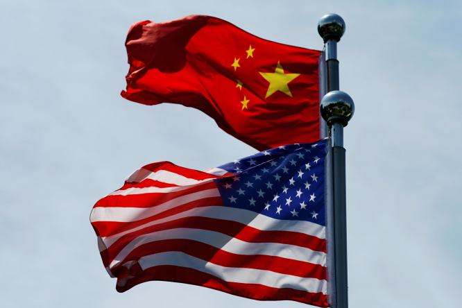 COVID-19: America, China and the Conspiracy War – The Cairo Review of Global Affairs