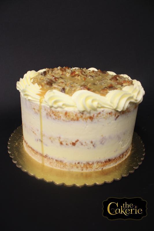 Vintage Lane Cake