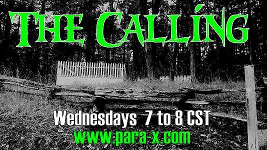 The Calling Radio Show