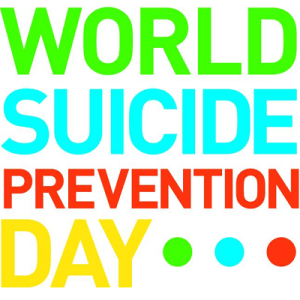 World Suicide Prevent Week : Get The Facts