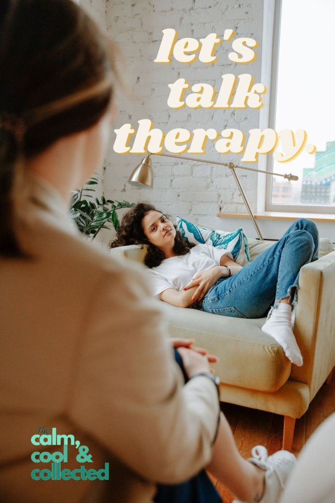Cognitive Behavioral Therapy pin 3
