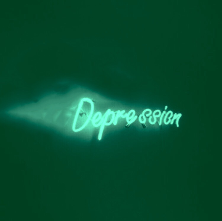Treating Depression with Cannabis