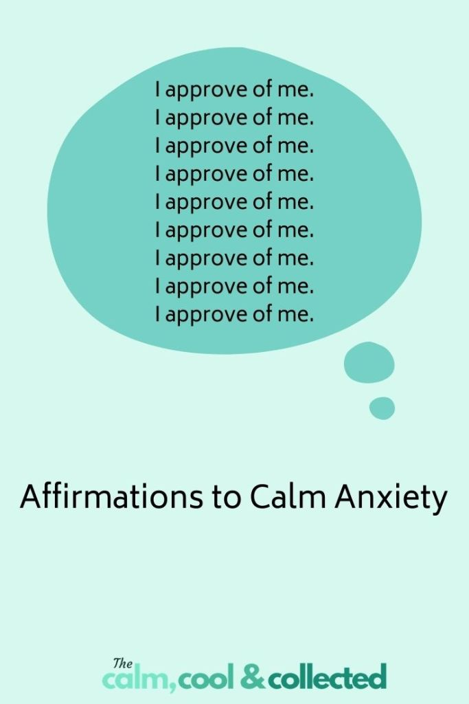 affirmations pin 3